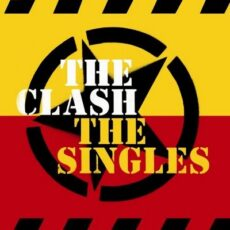 Clash, The - The Singles LP - VINYL - CD