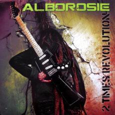 Alborosie - 2 Times Revolution LP - VINYL - CD