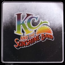 KC And The Sunshine Band* - KC And The Sunshine Band LP - VINYL - CD