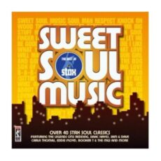 Various - Sweet Soul Music: The Best Of Stax LP - VINYL - CD