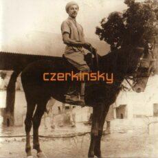 Czerkinsky - Czerkinsky LP - VINYL - CD