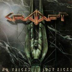Craaft - No Tricks - Just Kicks LP - VINYL - CD