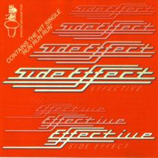 Side Effect - Effective LP - VINYL - CD