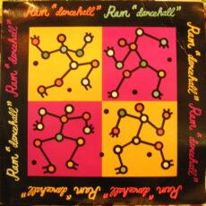 "Various - Ram ""Dancehall"" LP - VINYL - CD"