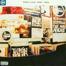 Various - Talkin Loud 1990-1994 LP - VINYL - CD