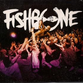 Fishbone - Fishbone Live LP - VINYL - CD