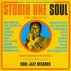 Various - Studio One Soul LP - VINYL - CD