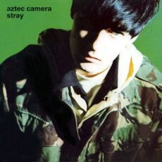 Aztec Camera - Stray LP - VINYL - CD