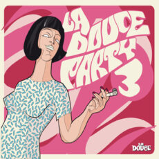 Various - La Douce Party Vol. 3 LP - VINYL - CD