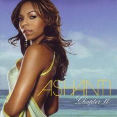 Ashanti - Chapter II LP - VINYL - CD