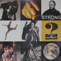 Andrew Strong - Strong LP - VINYL - CD