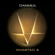 Oannes - Inverted A LP - VINYL - CD