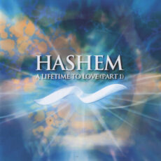 Hashem - A Lifetime To Love (Part 1) LP - VINYL - CD