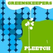 Greenskeepers* - Pleetch LP - VINYL - CD