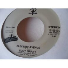 Eddy Grant - Electric Avenue LP - VINYL - CD