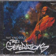 Nat King Cole - Re:Generations LP - VINYL - CD