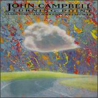 John Campbell (18) - Turning Point LP - VINYL - CD