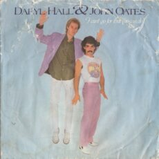 Daryl Hall & John Oates - I Can't Go For That (No Can Do) LP - VINYL - CD