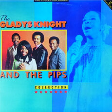 Gladys Knight And The Pips - The Gladys Knight And The Pips Collection LP - VINYL - CD