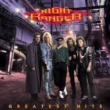 Night Ranger - Greatest Hits LP - VINYL - CD