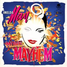 Imelda May - More Mayhem LP - VINYL - CD