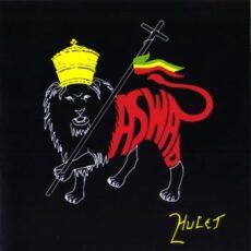 Aswad - Hulet LP - VINYL - CD