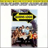 Various - Queens Logic ( Original Motion Picture Soundtrack ) LP - VINYL - CD