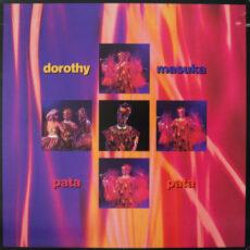 Dorothy Masuka - Pata Pata LP - VINYL - CD