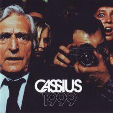Cassius - 1999 LP - VINYL - CD