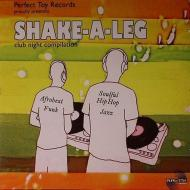 Various - Shake-A-Leg LP - VINYL - CD