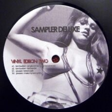 Various - Sampler Deluxe (Vinyl Edition Two) LP - VINYL - CD