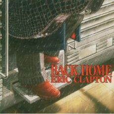 Eric Clapton - Back Home LP - VINYL - CD
