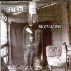 Saints, The (2) - Prodigal Son LP - VINYL - CD