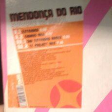 Mendonça Do Rio* - Saudade Do Brasil LP - VINYL - CD