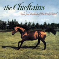 Chieftains, The - Music From Ballad Of The Irish Horse LP - VINYL - CD