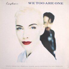 Eurythmics - We Too Are One LP - VINYL - CD