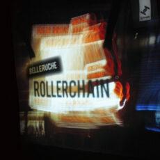 Belleruche - Rollerchain LP - VINYL - CD