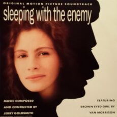 Jerry Goldsmith - Sleeping With The Enemy (Original Motion Picture Soundtrack) LP - VINYL - CD