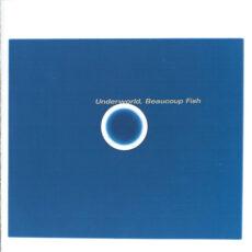 Underworld - Beaucoup Fish LP - VINYL - CD