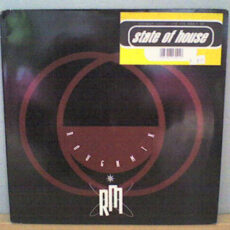 State Of House - Unknown Raver LP - VINYL - CD
