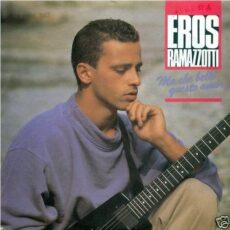Eros Ramazzotti - Ma Che Bello Questo Amore LP - VINYL - CD
