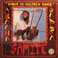 Samite - Dance My Children, Dance LP - VINYL - CD