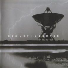 Bon Jovi - Bounce LP - VINYL - CD