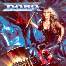 Doro - Force Majeure LP - VINYL - CD