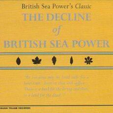 British Sea Power - The Decline Of British Sea Power LP - VINYL - CD