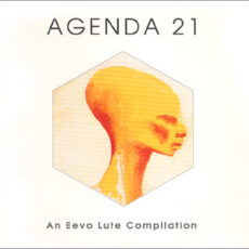 Various - Agenda 21 LP - VINYL - CD