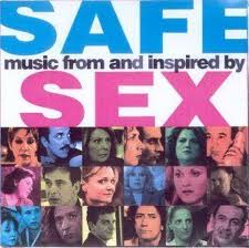 Various - Safe Sex LP - VINYL - CD