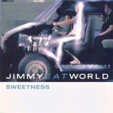Jimmy Eat World - Sweetness LP - VINYL - CD