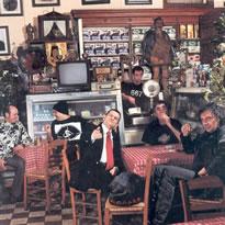 Γιώργος Μαργαρίτης & 667 (2) - Κόλαση LP - VINYL - CD