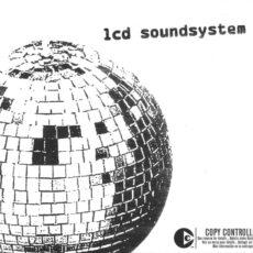 LCD Soundsystem - LCD Soundsystem LP - VINYL - CD